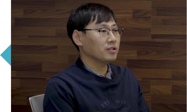 인터뷰어 06사번 김경수 과장